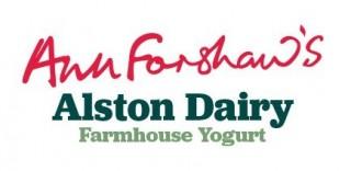 Ann Forshaws Logo 1