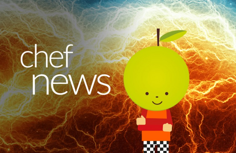 Chef News 20 Mob