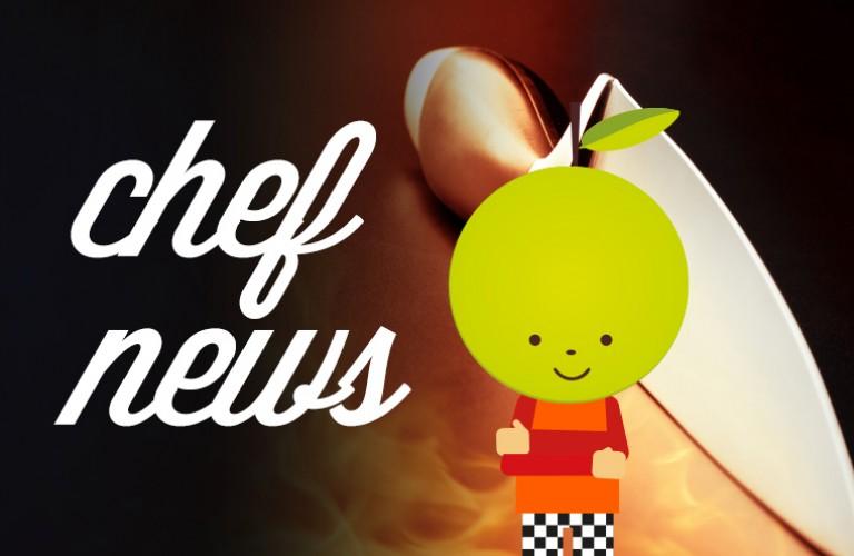 Chef News Mob25