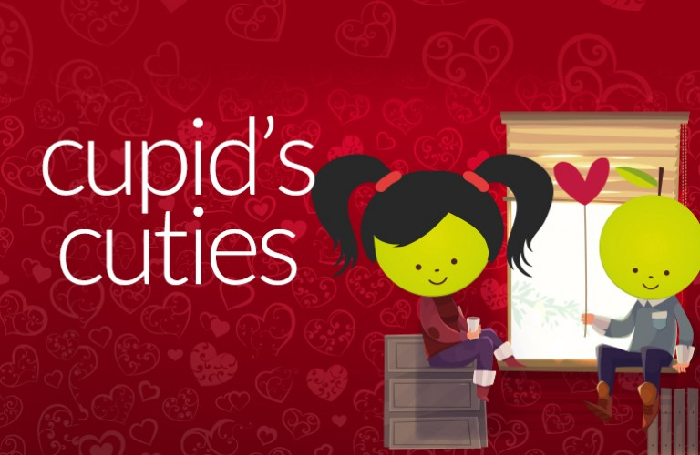 Cupidm
