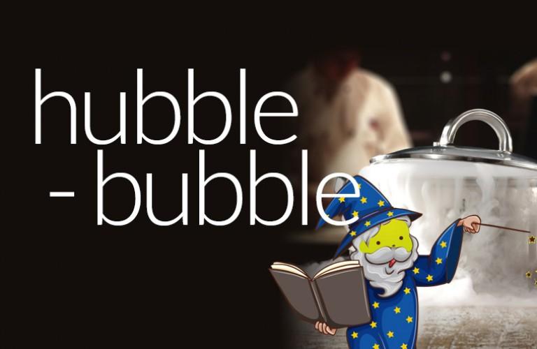 Hubblem