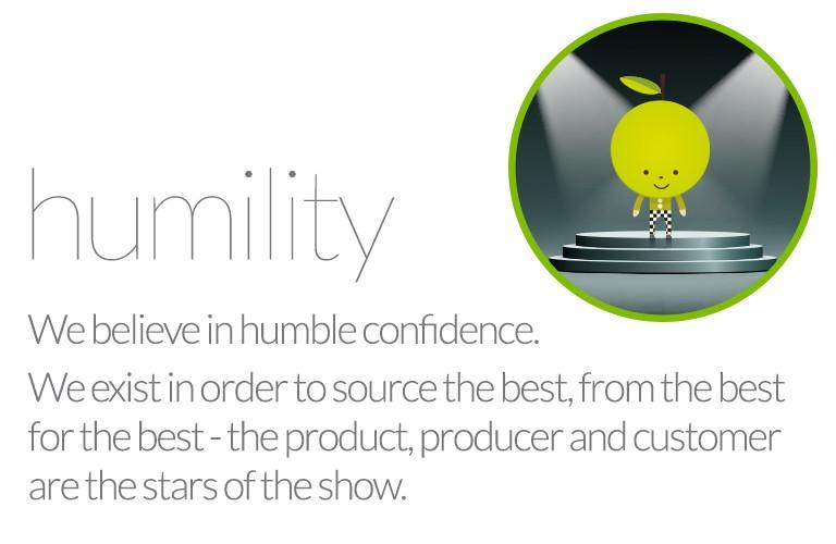 Humility Mob