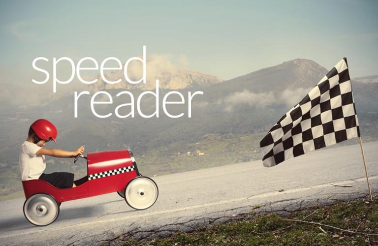 Speedread Mob