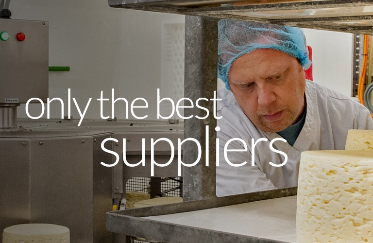 Suppliers Mob