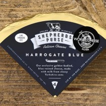 Harrogate Blue Piece
