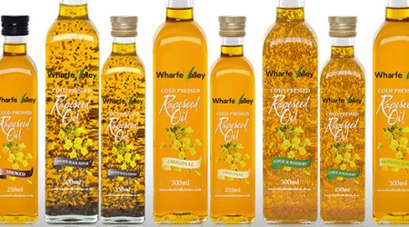 Wharfe Valley Rapeseed Oils 171130 154723