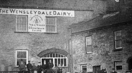 Old Dairy