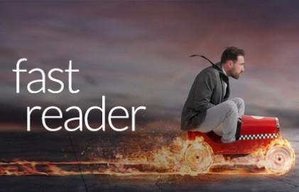 Fastreader17 Grid