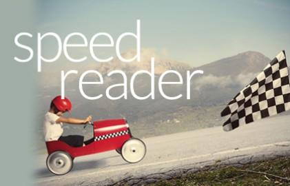 Speedread Grid