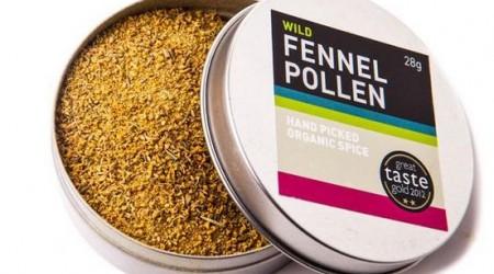 Fennell Pollen