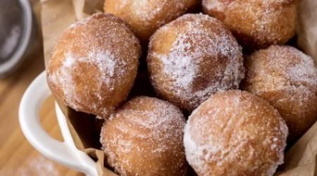Gnocchi Doughnuts