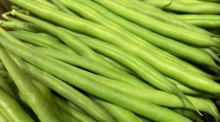 Green beans2