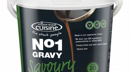 Savoury Gravy Mix Main