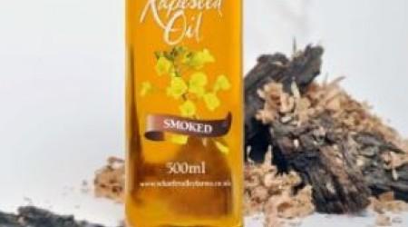 Smoked Oil