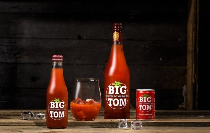 Big Tom Tomato Mix Lineup