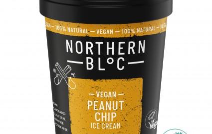 Vegan Peanut Chip Vs